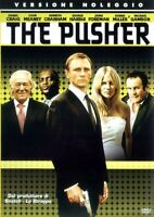 The pusher DVD RENT Nuovo Sigillato Daniel Craig