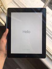 Apple iPad 2 32GB, Wi-Fi, 9.7in - Black
