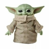 Star Wars Yoda The Child Baby Yoda Grogu 11 inch Plush Toy Doll - w/o box