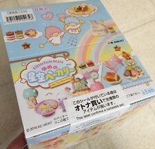 Re-Ment Sanrio Little Twin Stars Starry Sky Bakery Full set of 8 pcs NEW