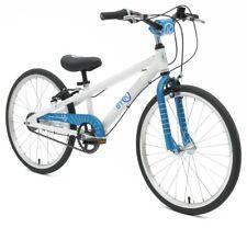 Byk E-450x3I 3 Speed Kids Bike 2016 Blue
