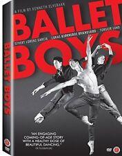 Ballet Boys [New DVD] Full Frame