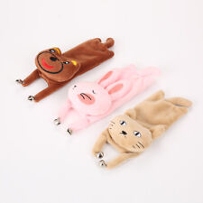 (CT013) Cat Kitten Soft Catnip Animal Cute Cat Toy Assorted Animal Characters