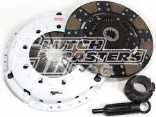 Clutchmasters FX350 BMW E34 E32 E36 Z3 Fiber Friction Disc Dampened