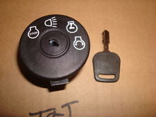Ignition Starter Switch Replaces Craftsman Poulan MTD 925-1741 AYP 175566 Husqva