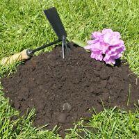50 Liter Blumenerde Erde Pflanzenerde  Gartenerde  50 L