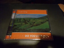AUSTIN SONG CD DO YOU LOVE ME BRAND NEW SEALED