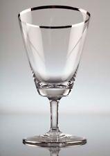 Rosenthal Weißweingläser aus Glas