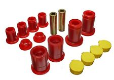 Suspension Control Arm Bushing Kit-Control Arm Bushing Set Front Energy 4.3162R