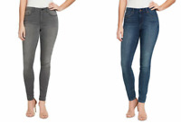 NEW Jessica Simpson Ladies' High-rise Skinny Jean