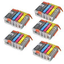 30 Ink Cartridge FOR  CLI551 Canon Pixma iP7250 MG5450 MG6350 MX925 inc GREY XL