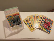 1991 Marvel Universe Series 2 Cards (You Pick 2)