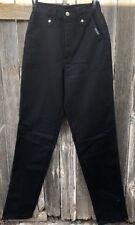 "Women's Western Authentic Rockies Jeans Sz 28/7 XL 36""-Inseam Black NWT!"