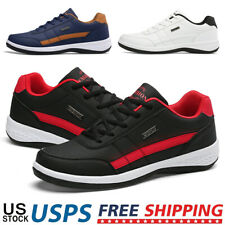 New listing Men's Comfortable Casual Shoes Athletic Outdoor Running Sports Sneakers Non-slip