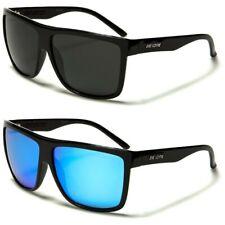 BeOne Polarized Classic Square Aviator Mens Sunglasses
