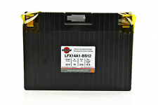 08-17 GSX1300R Hayabusa Shorai LFX Standard Battery  LFX14A1-BS12