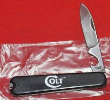 Colt Firearms Factory Trade Show Knife 1996 only 500 made