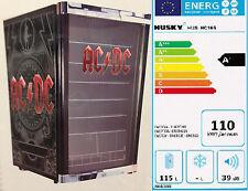 Husky High Cube Kühlschrank AC/DC Design 115 L