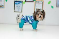 """Overalls """"Comfort-Z"""" insulated with padding polyester and faux fur lining"""