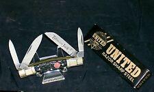 United Boker Knife UC-121G
