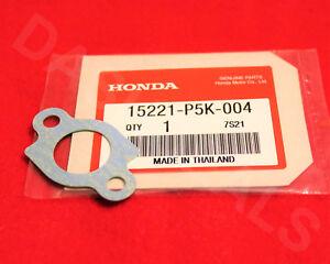 Genuine OEM Honda PRELUDE ODY ACCORD TL VIGOR Oil Strainer Pick Up Gasket P5K004