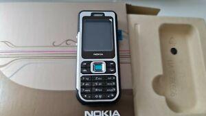 Nokia 7360 - Coffee brown (Unlocked) Mobile Phone