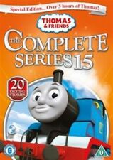 DVD TV Show Thomas The Tank Engine and Friends Series 15 R2 PAL