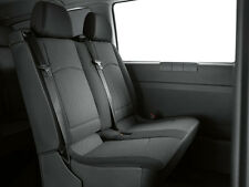 Genuine Mercedes 639 Vito Twin Co-Drivers/Passenger Side Seat Cover