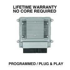 Engine Computer Programmed Plug&Play 2007 Jeep Patriot 2.4L PCM ECM ECU