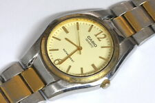 Casio MTP-1253 watch for parts/hobby/watchmaker - 140539