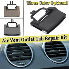 Front A/C Air Vent Outlet Tab Clip Repair Kit For Mercedes Benz W164 X164 ML