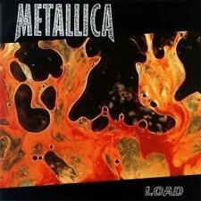 METALLICA Load Vinyl 2LP (SHOP SOILED) NEW