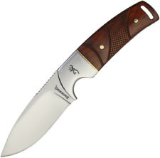 Browning Fixed Blade Cocobolo  3220229