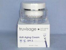 Truvisage Anti-Aging Cream Diminish Sun & Age Spots Reduce Wrinkle Appearances