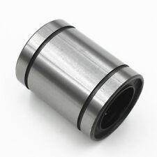 2PCS LM20UU 20mm Linear Ball Bearings Bush Bushing CNC