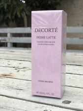 COSME DECORTE Prime Latte 150ml/5oz In Hand US Seller