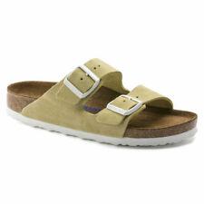 Birkenstock Arizona BS 1012834  Vanilla narrow fit womens shoe