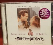 The Mirror Has Two Faces by Marvin Hamlisch (CD, Nov-1996, Columbia (USA))