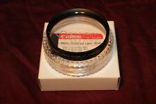 Original Nahlinse CANON CLOSE UP LENS 500D (58mm)