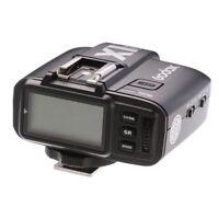 Godox X1T-F TTL 2.4G Wireless Flash Trigger Transmitter For Fuji Fujifilm Camera