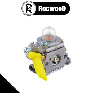 Carburettor Fits Some Homelite Ryobi Strimmer Blower Replaces Zama C1U-H60