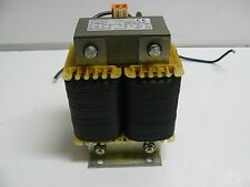 FRAKO TR98230 TRANSFORMER SINGLE PHASE REACTOR
