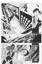 Untold Tales of Blackest Night #1 p.2 Karu-Sil & Wild Dogs 2010 Ethan Van Sciver