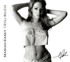 MARIAH CAREY - I STILL BELIEVE - ULTRA RARE!!! AUSTRALIAN CD 667086 2 - SAMPLE 1