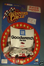 Kevin Harvick #29 GM Goodwrench Plus Winners Circle