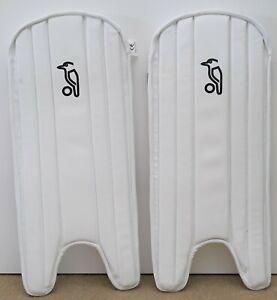 Kookaburra Flexi Wicket Keeper or Bat Pad Pads Junior 35cm