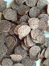 2kg KANGAROO ROOLAMI JERKY BISCUIT. AIR DRIED HEALTHY CHEW/TREAT 4 PET DOG.