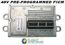 03-10 6.0L Powerstroke Diesel Flight Systems FICM Fuel Injector Control Module