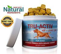 All Natural Hip Joint Care for Dogs | Improves Mobility Hip Dysplasia |