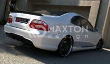 BODY KIT PARAURTI POSTERIORE MERCEDES  CLK W208